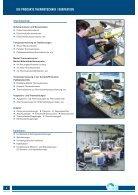 Schutzarmaturen und Messeinsätze - Seite 6
