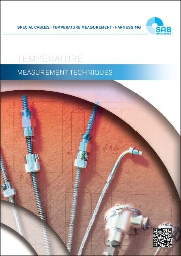 Temperature Measurement Techniques