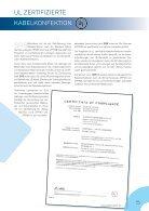 Konfektionierte Leitungen - Seite 5