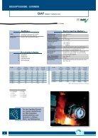 Anwendungen für die Stahlindustrie - Seite 6