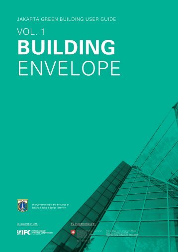 Vol-1-BuildingEnvelope-UserGuide