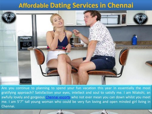 Free Moments with  Independent Escorts in Chennai