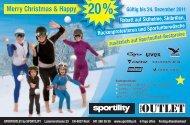 20 % - Sportility