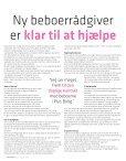 Magasinet PLUS - August 2016 - Razija er klar til at hjælpe - Page 6