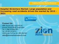 Hospital Stretchers Market