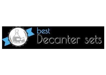 Best Decanter Sets
