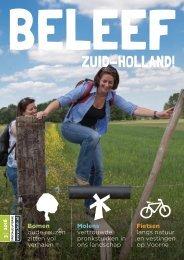 BELEEF ZUID-HOLLAND! Nr. 3 2016