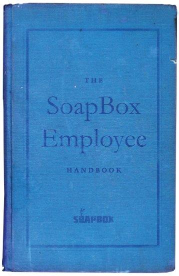 SoapBox Employee
