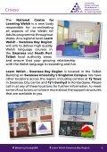 Learn WELSH Dysgu CYMRAEG - Page 3