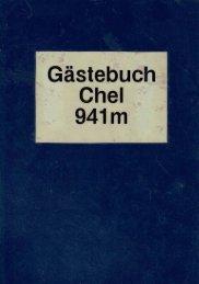 Chel 1991 - 2015