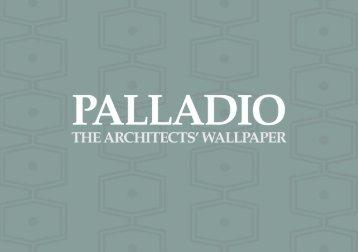 Palladio catalogue v6