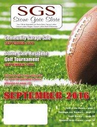 Stone Gate September 2016