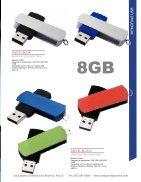 Idea Genial Catalogo Memorias USB - Page 3
