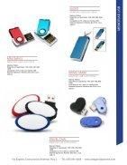 Idea Genial Catalogo Memorias USB - Page 5