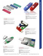 Idea Genial Catalogo Memorias USB - Page 7