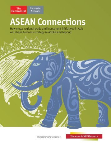 ASEAN Connections