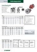 Verbindungstechnik ZIMM | XIII - DE - Page 4
