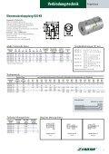 Verbindungstechnik ZIMM | XIII - DE - Page 5