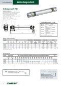 Verbindungstechnik ZIMM | XIII - DE - Page 6