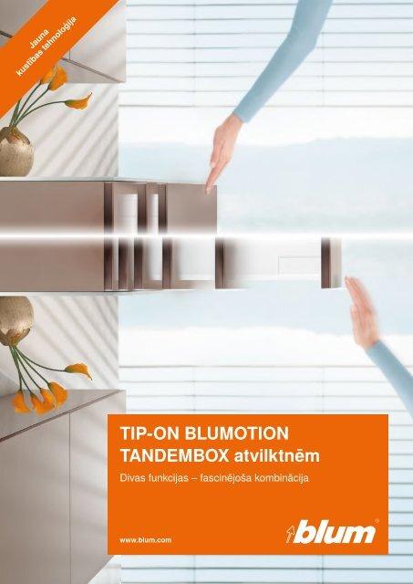 Blum_TB_TIPON_BLUMOTION_LV