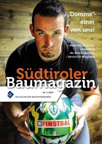 SuedtirolerBaumagazin_012015