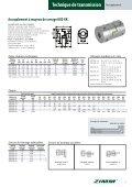 Technique de transmission ZIMM | XIII - FR - Page 5