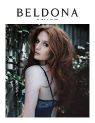 Beldona Autumn Edition 2016 - IT