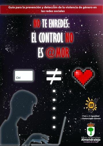 EL CONTROL NO ES @MOR