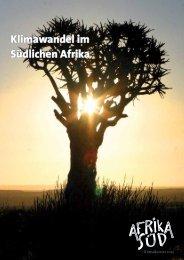 Klimawandel im südlichen Afrika
