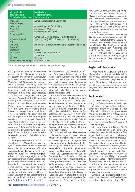 #3881_Neurop.diatrie 02/02 - Neuropädiatrie in Klinik und Praxis
