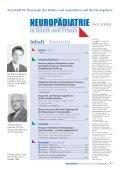 #3881_Neurop.diatrie 02/02 - Neuropädiatrie in Klinik und Praxis - Seite 2