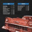 Havannabar Getränkekarte - Seite 5