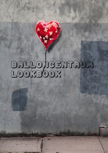 BallonCentrum LookBook