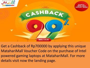 MatahariMall Discount Codes August 2016