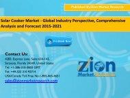 Solar Cooker Market
