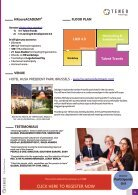 Talent Trends-Brussels-October - Page 5