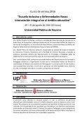 intervención integral en el ámbito educativo - Page 2