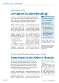 3 Psyche und Soma - Medical Tribune - Page 6