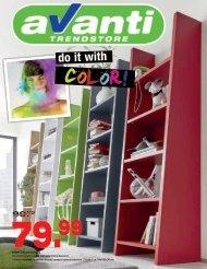 Do it with Color Epaper AVANTI-Trendstore (1)