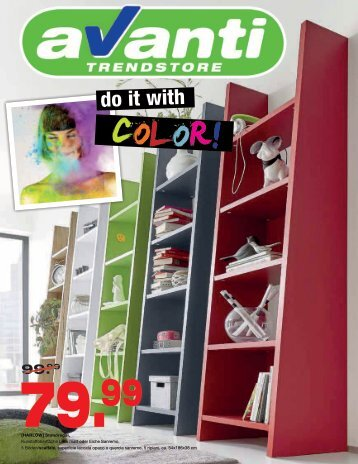Do it with Color Epaper AVANTI-Trendstore (1)