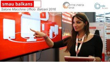 Fiera della tecnologia Balcani  (1)