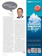 WIRTSCHAFT+MARKT 5/2016 - Page 3