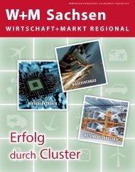 W+M Regional Sachsen