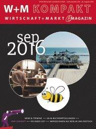 W+M Kompakt September 2016