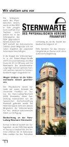 Physikalischer Verein - Seite 6