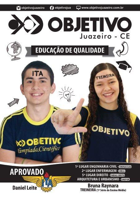 Jornal AGOSTO