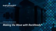 Making the Move with RackReady
