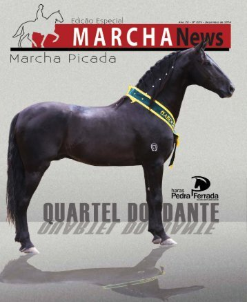 Revista Marcha News XXV