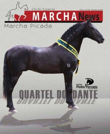 Revista Marcha News XXV