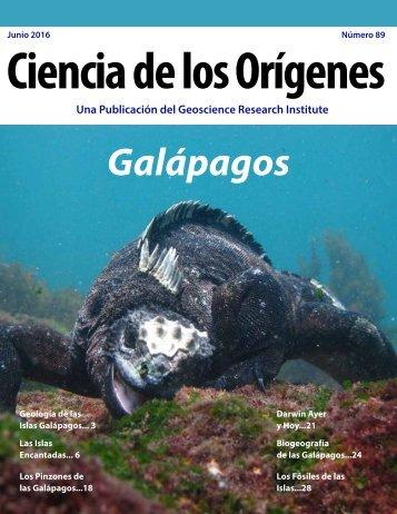 Ciencia de los Orígenes
